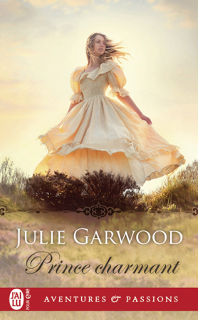 Prince charmant - Julie Garwood