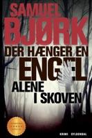 Der hænger en engel alene i skoven ebook Download