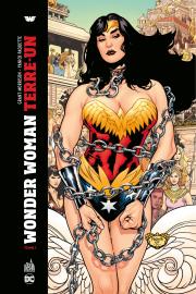 Wonder Woman - Terre un - 1ère partie
