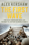The First Wave Book Cover