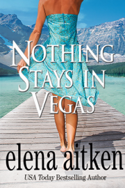 Nothing Stays in Vegas book summary