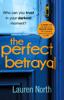 Lauren North - The Perfect Betrayal artwork