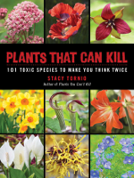 Stacy Tornio - Plants That Can Kill artwork