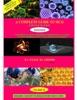 A Complete Guide To M.C.Q,Science (C.B.S.E & N.C.E.R.T),Class 9