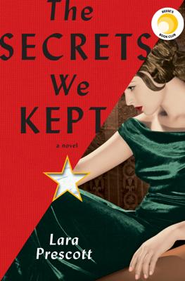 Lara Prescott - The Secrets We Kept book