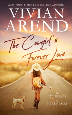 Vivian Arend - The Cowgirl's Forever Love book