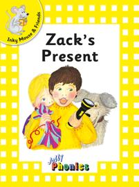 Zack's Present