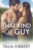 Talia Hibbert - That Kind of Guy artwork