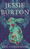 Jessie Burton - The Confession artwork