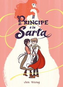 Il Principe e la Sarta da Jen Wang