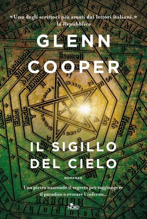Il sigillo del cielo - Glenn Cooper