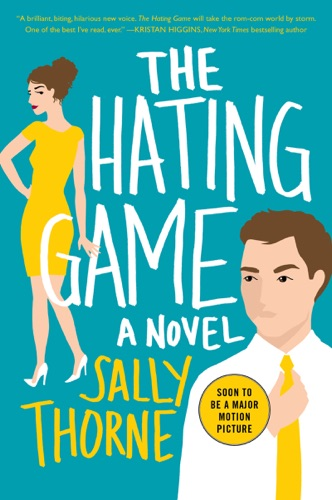The Hating Game E-Book Download