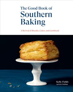 The Good Book of Southern Baking Boekomslag