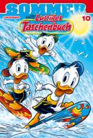 Walt Disney - Lustiges Taschenbuch Sommer 10 artwork