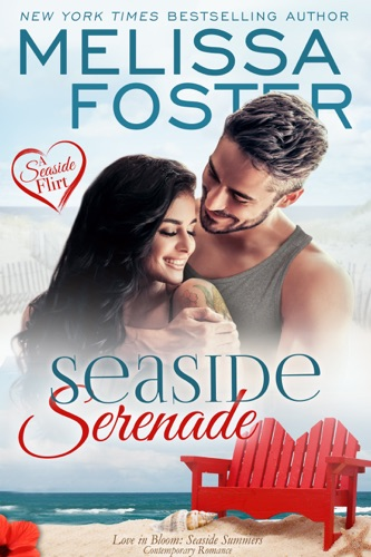 Melissa Foster - Seaside Serenade