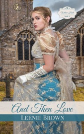 And Then Love A Pride And Prejudice Variation Prequel