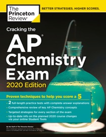 Cracking The Ap Chemistry Exam 2020 Edition