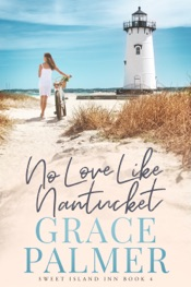 Download and Read Online No Love Like Nantucket