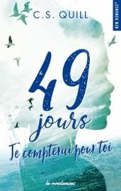 49 jours, je compterai pour toi Par 49 jours, je compterai pour toi