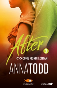 After 3. Come mondi lontani Book Cover