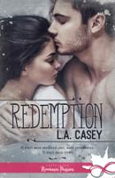 Redemption ebook Download