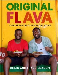 Original Flava Book Cover