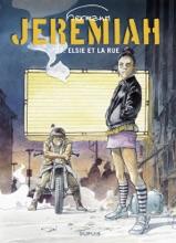 Jeremiah - Tome 27 - Elsie Et La Rue