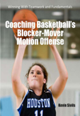 Coaching Basketball's Blocker Mover Motion Offense