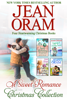 Jean Oram - A Sweet Romance Christmas Collection  artwork