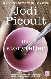 The Storyteller PDF Download