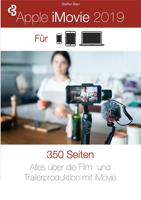 Steffen Bien - Apple iMovie 2019 artwork