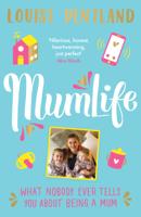 Louise Pentland - MumLife artwork