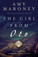 Amy Maroney - The Girl from Oto artwork