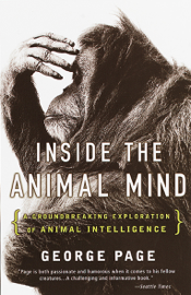 Inside the Animal Mind book
