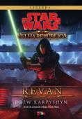 Star Wars: A Velha República - Revan Book Cover