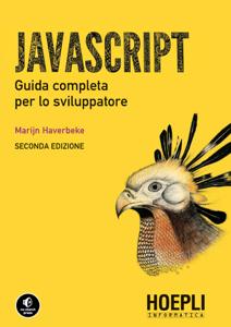 Javascript Copertina del libro