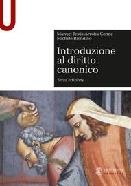INTRODUZIONE AL DIRITTO CANONICO - Edizione digitale