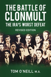 The Battle of Clonmult