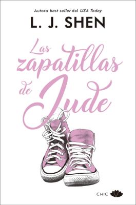 L. J. Shen - Las zapatillas de Jude book