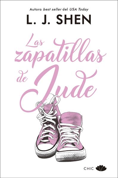 Las zapatillas de Jude por L. J. Shen