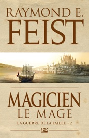Magicien - Le Mage PDF Download