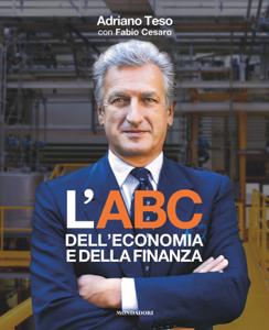 L'ABC dell'economia e della finanza Libro Cover