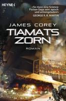 James Corey - Tiamats Zorn artwork