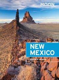 Moon New Mexico