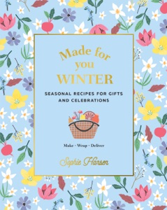 Made for You: Winter by Sophie Hansen Book Cover