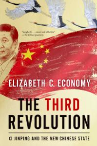The Third Revolution Boekomslag