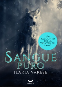 Sangue Puro Book Cover