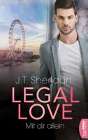 Legal Love - Mit dir allein ebook Download