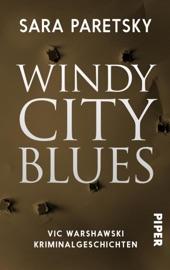 Windy City Blues PDF Download