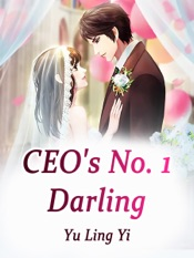 Download and Read Online CEO's No. 1 Darling